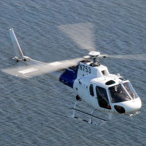 Airbus to deliver 16 H125s to Customs and Border Protection