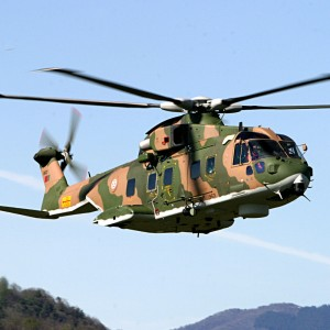 Safran signs contract to support Portuguese EH101 Merlin engines