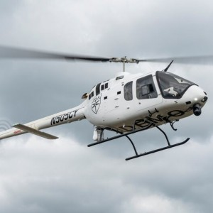 Bell Lands Leon County Sheriff's Office as First East Coast Bell 505 Public Safety Operator
