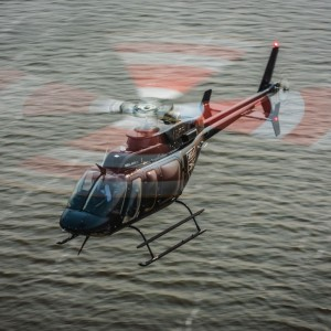 HALO-Flight Signs Purchase Agreement for IFR Configured Bell 407GXi