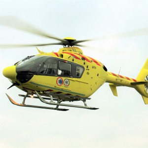 Hungarian Air Ambulance becomes first helicopter operator to fully digitalise its support operation with Airbus