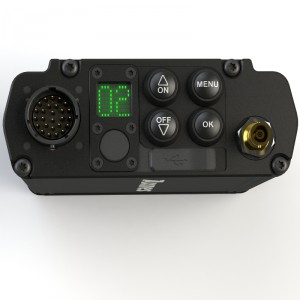 Axnes announces new product release during the HAI Heli-Expo 2020