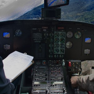 Alpine Aerotech Receives FAA and EASA STC for Bell 212 Digital Instruments