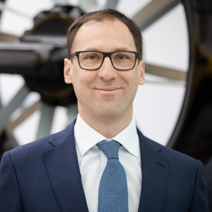 Executive Vice-President Finance appointed at Airbus Helicopters