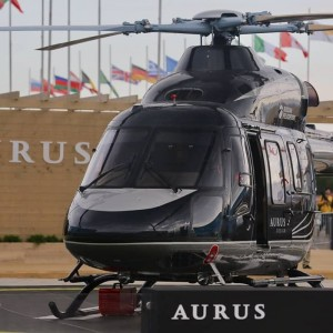 Rostec ready to deliver Ansat with luxury Aurus interior
