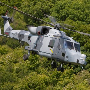 COVID-19 – 3 British Army AW159 Wildcats have been deployed to support UK with COVID-19