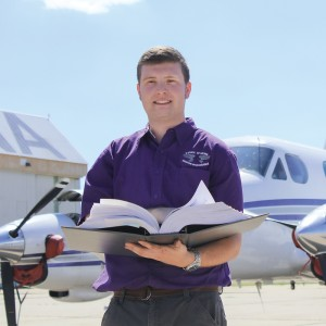 Online aviation degree launches at Kansas State Polytechnic this spring