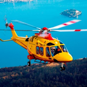 Health Care District of Palm Beach Purchases Two AW169