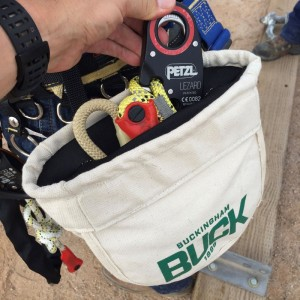 Boost receives FAA & Canada approvals for Petzl Lezard Helivac Lanyard