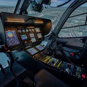 Netherlands – HeliCentre buys Entrol EC135 simulator