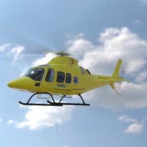 Leonardo AW109 Trekker chosen to support French EMS market