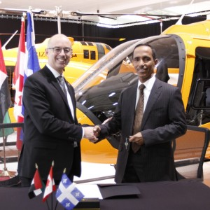 Horizon International Flight Academy Logs More Than 1,000 Flight Hours in its Bell 505 Fleet