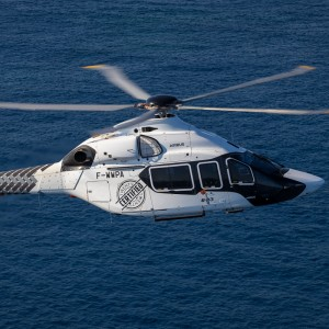 Airbus H160 receives EASA approval