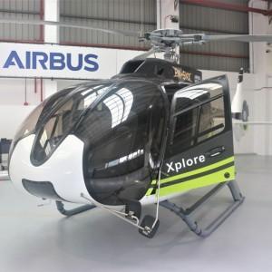 Airbus facilitates first e-delivery in Asia Pacific