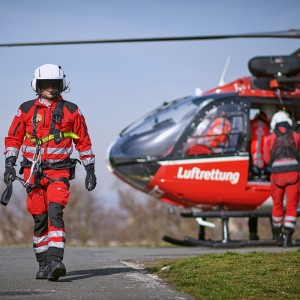 """DRF Air Rescue initiates the """"Day of Air Rescuers"""" on March 19th"""