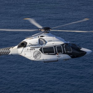 Italian order highlights continuing success of ACH160