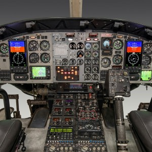 Astronautics RoadRunner EFI Receives FAA STC for Bell 212 and 412