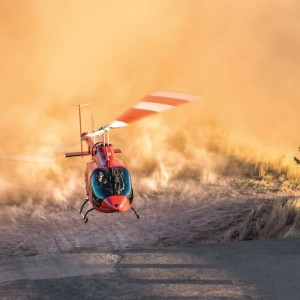 Bell 505 Receives Type Acceptance in Tanzania