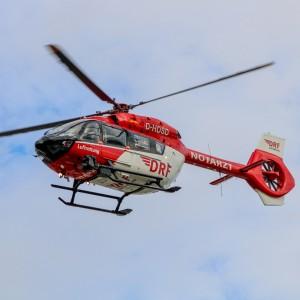 "DRF ""Christoph 42"" in Schleswig-Holstein upgrades from EC145 to H145"