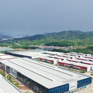 EHang to Expand Production Facility