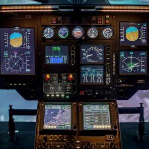 Entrol certifies H135 FTD Level 3 simulator