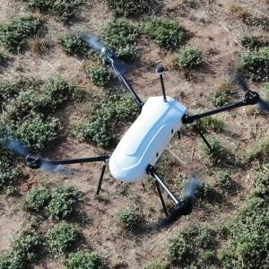 THOR VTOL Completes Environmental Qualification Tests