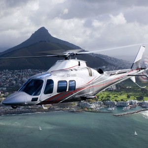 Leonardo strengthens helicopter support services in South Africa