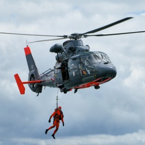 GVH Aerospace secures contract with Heli-Union