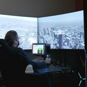 Honeywell Unveils Next-Generation Avionics Lab for UAS and UAM