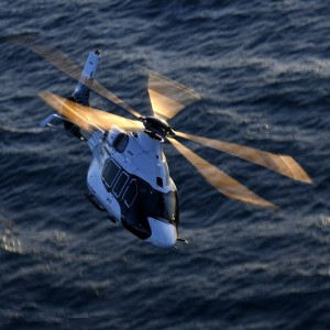 New-generation Euroflir410 selected for French Navy H160