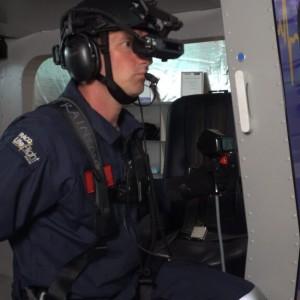 Virtual reality simulator transforms training