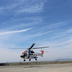 Nakanihon Air reinforces utility capabilities with new H215 order