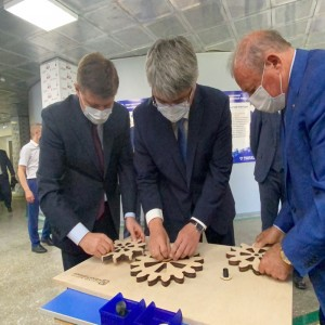 Ulan-Ude Aviation Plant launches a certified process simulation facility