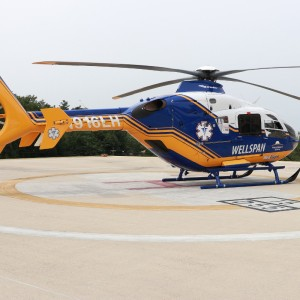 WellSpan Health and Air Methods announces launch of WellFlight Air Ambulance