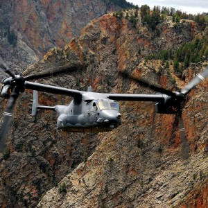 Elbit Systems of America wins $35M V-22 support contract