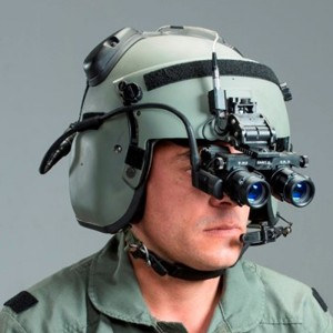 Elbit Systems of America wins $50M contract in support of US Army NVIS