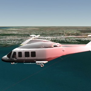 L3Harris Technologies and Truth Data Team to Improve Helicopter Aviation Safety