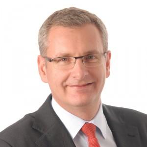OHI appoints Group CFO