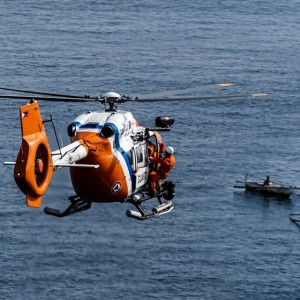 Philippine Coast Guard takes delivery of second H145