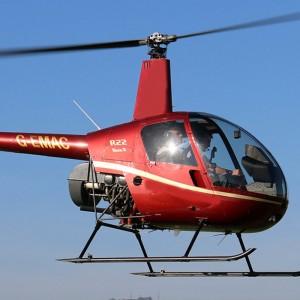 Voler Aviation Services add third helicopter type to training fleet
