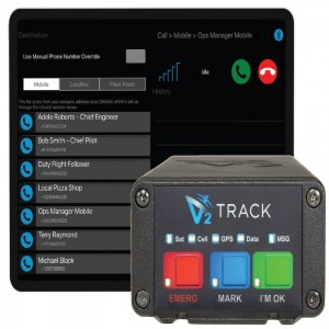 TracPlus and v2track disrupt the global asset tracking and communications market