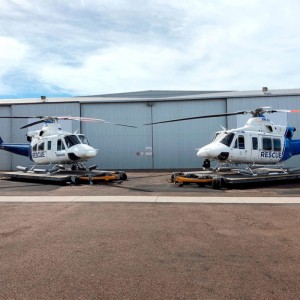 Babcock Australasia improves access to emergency medical services