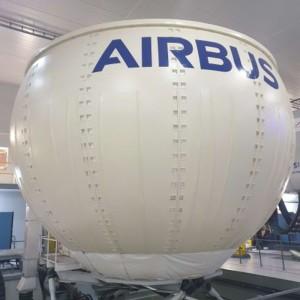 Simaero acquires AS332M1 Full Flight Simulator