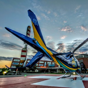 Life Link III grows its fleet of helicopters