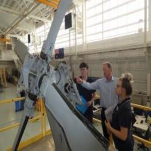 Sikorsky Australia Achieves DASA TRAINING Certification