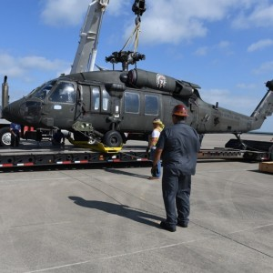 High tech breathes new life into aging helicopter fleet