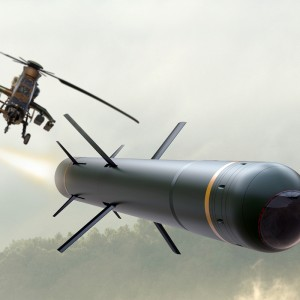 MBDA to develop the combat missile for the Tiger
