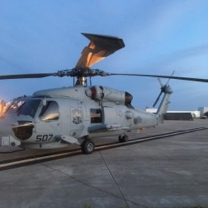 CAE to provide MAD-XR for US Navy MH-60R