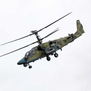 Russian Helicopters completed the transfer of Ka-52 within the framework of the 2020 State Defense Order