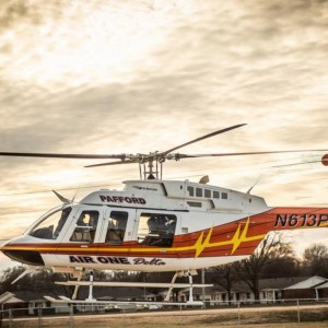 Pafford Air One joins Metro Aviation